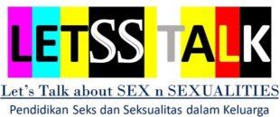 LetSS Talk Logo